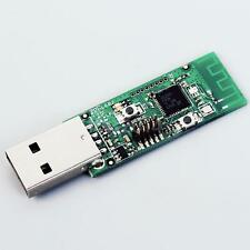 Cc2531 ZigBee Module USB Dongle Adapter Ethereal Protocol Analysis 2.4ghz Band
