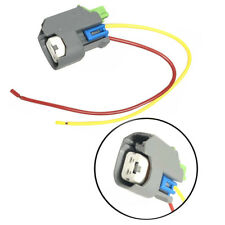 New EV6 Fuel Injector Connector Pigtail Wiring Harness For Silverado Sierra 1500