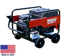 Portable Generator Tri Triple Fuel - Ng Lp & Gasoline Fired - 12 kW - 120/240V