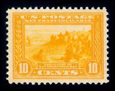 Momen: Us Stamps #400 Mint Og Nh Pse Graded Cert Vf/Xf-85