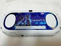 PS Vita FINAL FANTASY X X2 HD Remaster Resolution Game Console Only Japan Used