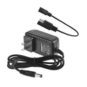 Power Adapter for CZJUTAI Class 2 Battery Charger Model: JT-DC075V0500(I) 7.5V