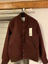 G-Star Raw Marc Newson Bomber Wool Jacket size L