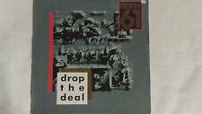 """CODE 61 -Drop The Deal- 12"""""""