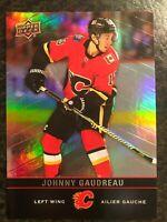 2019-20 Upper Deck Tim Hortons Johnny Gaudreau # 13