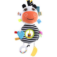 Children Toy Plush Doll Pendant Car Hanging Bed Hang Belt Teether Toys ONE
