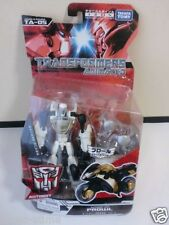 Japan exclusive* Transformers Animated Deluxe Autobot Elite Guard Prowl Takara