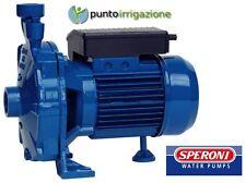 Pompa centrifuga per autoclave HP 1,5 Speroni CM35/HL elettropompa monofase