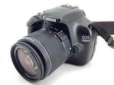 CAMARA DIGITAL REFLEX CANON EOS 1100D+EF-S 18-55MM 1:3.5-5.6 IS II 5832965
