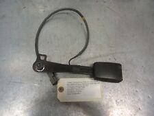 seat belt lock tensioner left front N/S Kia CEE'D 6093692A 1.4 77kW G4FA 72048