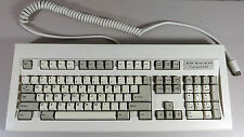 Compuadd keyboard AQ6-COMPA RT-101+ 55153 117700-001 REV C AT DIN Connector Used