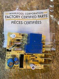 Robershaw WP2304099 Refrigerator Adaptive Defrost Control Board for Whirlpool