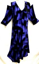 plus sz  S/ 16 TAKING SHAPE Change Of Heart Dress Stretch comfy  NWT! rrp$130