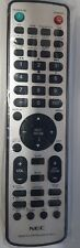"NEC RU-M121 TV Remote ""New"" Free shipping"