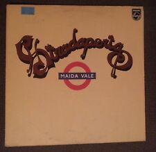 Stradaperta – maida vale LP (Philips, 1979) RARE ROCK PROG 6323 089