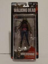 Mcfarlane The Walking Dead Series 3 Michonne Action Figure