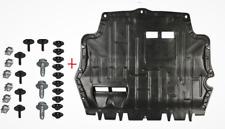 PLAQUE COUVERCLE CACHE PROTECTION SOUS MOTEUR + SET VW PASSAT CC (2012-2017)
