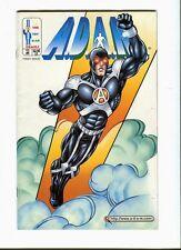 A.D.A.M  1 .  Toy Man Comics 1998  -  FN  VF