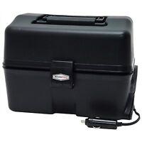 ROADPRO Portable Heating Stove 0.95ltr - 12V, Cooking, Heater, Van, Camper, T5