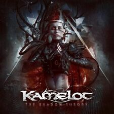 KAMELOT - The Shadow Theory ltd. DIGI DCD NEU