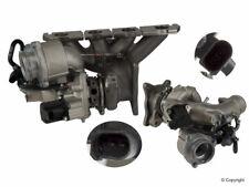 Turbocharger fits 2006-2009 Volkswagen Eos GTI,Jetta,Passat  MFG NUMBER CATALOG