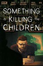 Something is Killing the Children #8 Boom Comics 1st Print 2020 unread NM