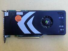  Apple video card NVIDIA GeForce 8800 GT 512Mb PCIe Mac Pro 2009/2010/2012