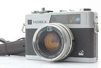 [Near MINT] Yashica Electro 35 GX Range Finder Film Camera 40mm Lens JAPAN
