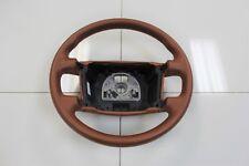 OEM Bentley Continental GT Steering Wheel Tan Brown (2004 - 2010)