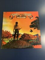 Barclay James Harvest- Time Honoured Ghosts Vinyl LP VG+ Record 1975