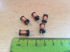 Radial Inductor   TOKO 8RBSH-220U 220UK    5mm    Pack of 5         H338