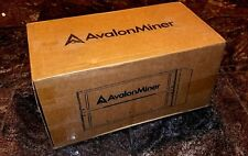 Avalon Miner 741 - HASHING BEAST!
