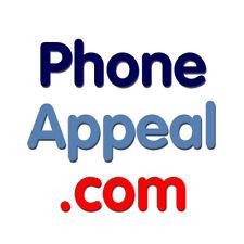 PhoneAppeal.com - Phones / Accessories Domain, Reg 2017