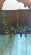 01 02 03 FORD RANGER ANTI-LOCK BRAKE PART 949