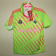 BNWT International Rules 2015 AFL GAA Women's Ireland Eire jersey O'Neills size8