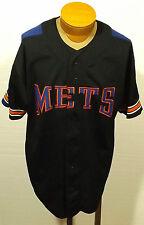 vintage NEW YORK METS sewn jersey Starter LARGE/MEDIUM