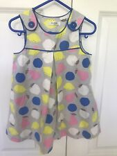 BNWOT Mini Boden Girls Dress Age 18-24 Months