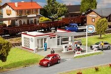 FALLER H0 Kit 131258 Gas Station