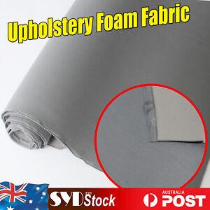 2Mx1.5M Premium Headliner Fabric Materials Car Van Ute Panel Roof Liner Replace
