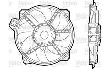 VALEO Ventilador, refrigeración del motor RENAULT MEGANE DACIA DOKKER 696376