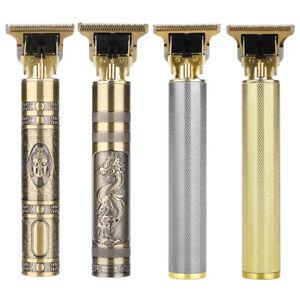Mens Baldheaded Hair & Beard Shaving Electric Cordless Machine For Better Styles