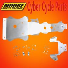 MOOSE Utility 2-PC Full Body Skid Plate 14-16 Honda FOREMAN 500 0506-0828