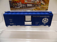 Athearn Blue Box - HO - Rolling Stock and Containers - New - Your Choice!