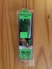 Oregon Tackle Salmon Sniper mooching Rig Green & White