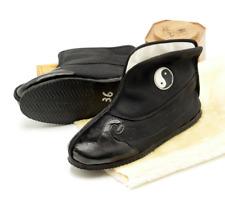 Wudang Taoist Kung Fu Martial Arts Boots Tai Chi Wing Chun Exercise Shoes
