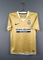 4.3/5 Juventus jersey S 2008 2010 away shirt 287403-770 football Adidas ig93