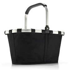 reisenthel shopping carrybag Einkaufskorb black