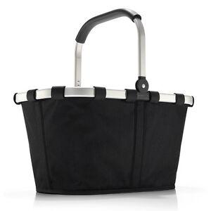 reisenthel shopping carrybag Einkaufskorb black