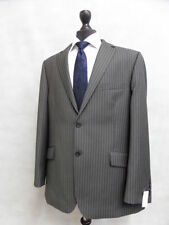 Pinstripe Two Button Regular 30L Suits & Tailoring for Men
