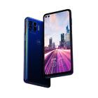 Motorola One 5g Oxford Blue 128gb At&t - Good